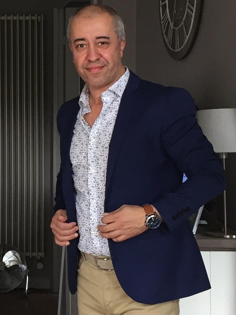 Luis Dos Santos