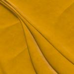 Lux suede Mustard