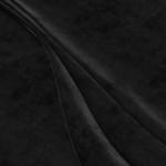 Lux suede black