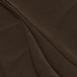 Lux suede dark brown