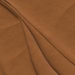 Lux suede med brown